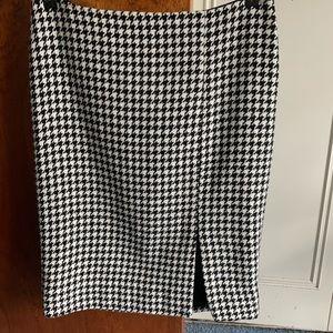Ladies Wool Skirt
